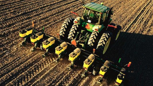 Аграрии Курганской области готовы встретить посевную во всеоружии