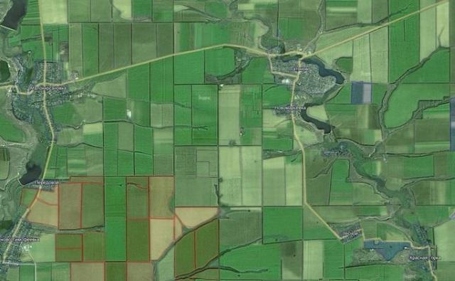 Единая система мониторинга земель — эффективный инструмент наращивания сельхозпроизводства