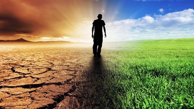 Изменение климата значительно отразилось на питании людей