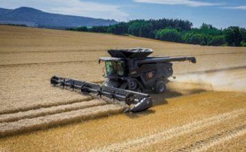 Комбайн IDEAL и тракторы Valtra A4 корпорации AGCO отмечены наградой за выдающийся дизайн
