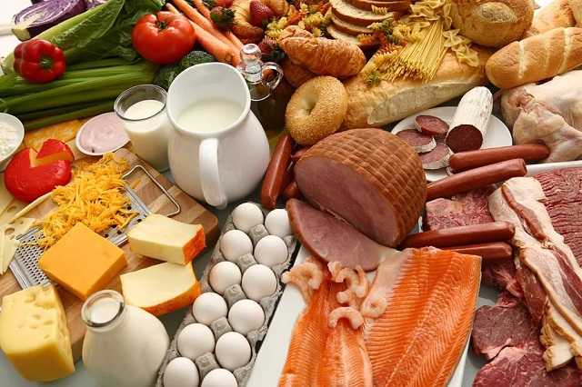 Минпромторг предложил ввести маркировку продуктов питания
