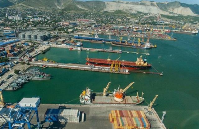 Минсельхоз РФ утвердил Стратегию развития морских терминалов до 2030 года