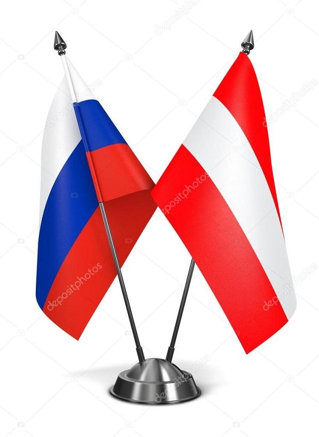 Россия и Австрия намерены развивать сотрудничество в АПК