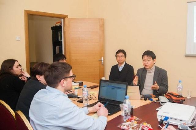 Российско-японское сотрудничество в сфере селекции