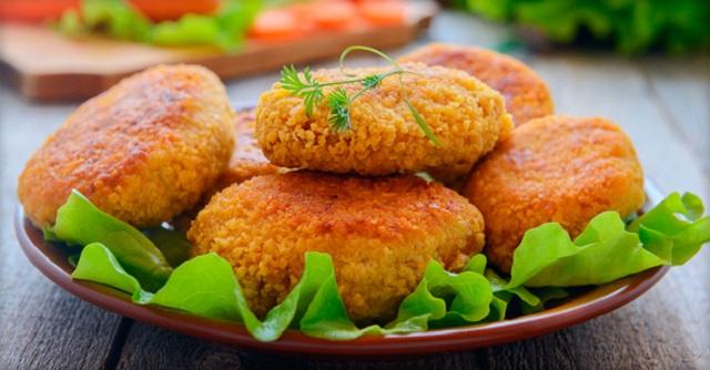 В Финляндии предложили запретить «мясные» названия для вегетарианской пищи