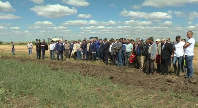 В преддверии посевной в Ульяновской области руководителей районов призвали на курсы повышения агроквалификации