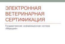Владимир Путин назначил Александр Ткачева ответственным за помощь бизнесу при переходе на электронную ветеринарную сертификацию