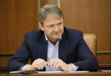 Александр Ткачев может возглавить Россельхозбанк
