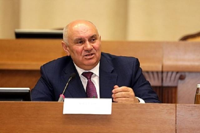 Джамбулат Хатуов пообещал жестко отстаивать интересы аграриев