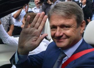 Хроники событий: чем запомнился экс-министр А. Ткачев