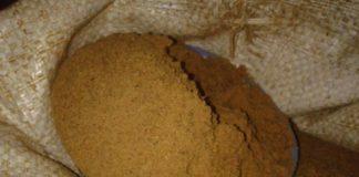 Использование мясо-костной муки в животноводстве