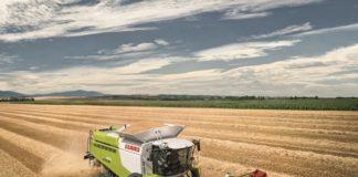 Как правильно выбрать жатку для зерноуборочного комбайна