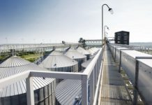 Китай заинтересован в импорте с/х продукции и планирует купить в России зерновой терминал