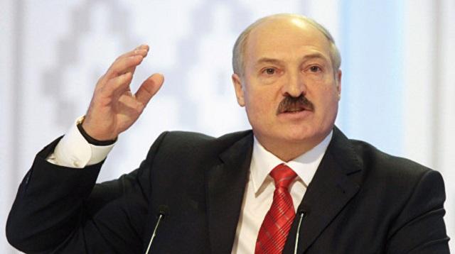 Лукашенко посадите кого-нибудь и доложите, сколько посадили