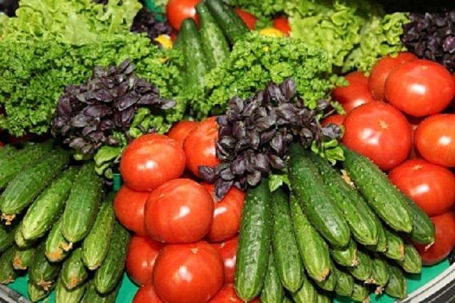 Минсельхоз России_ на 3 мая сбор тепличных овощей вырос на 17,7%