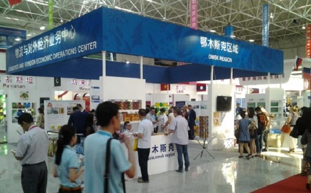 Омская область планирует создать собственную торговую сеть в Китае