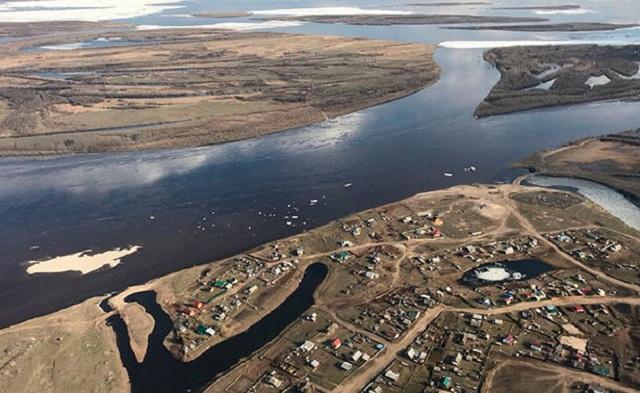 Режим чрезвычайной ситуации в Якутии