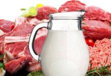 Российские предприятия будут поставлять молоко и мясо на Кубу