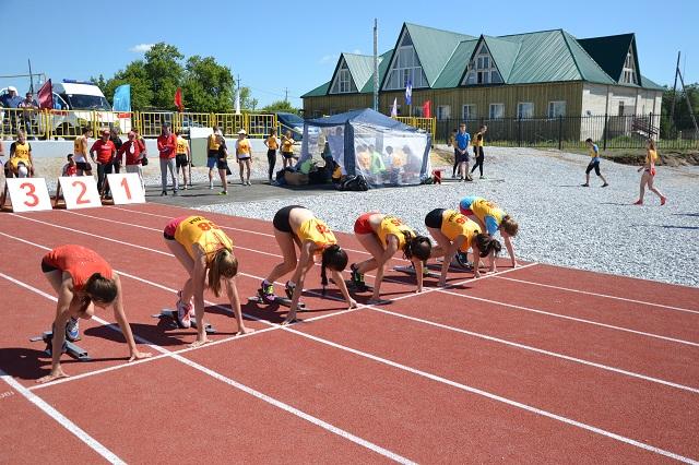 В Минсельхозе РФ обсудили концепцию XII Всероссийских летних сельских спортивных игр