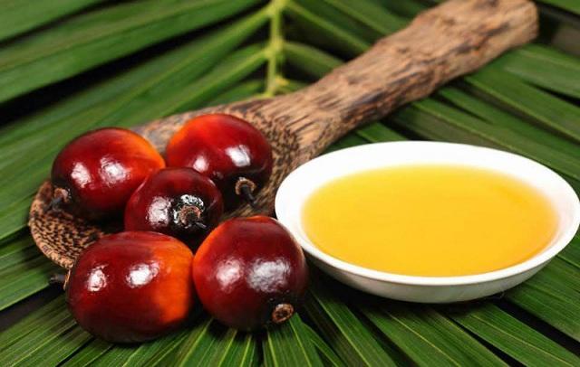 пальмовое масло хотят запретить, а его импорт вырос на треть