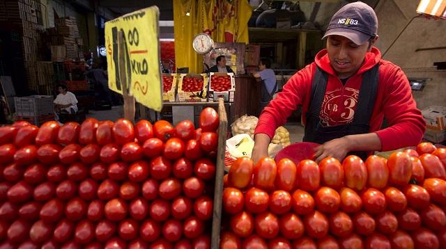Россельхознадзор: треть турецких поставщиков томатов нарушают фитосанитарные требования