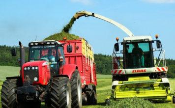 АГРОСИЛА заготовит для нужд животноводческого направления более 300 тысяч тонн кормов