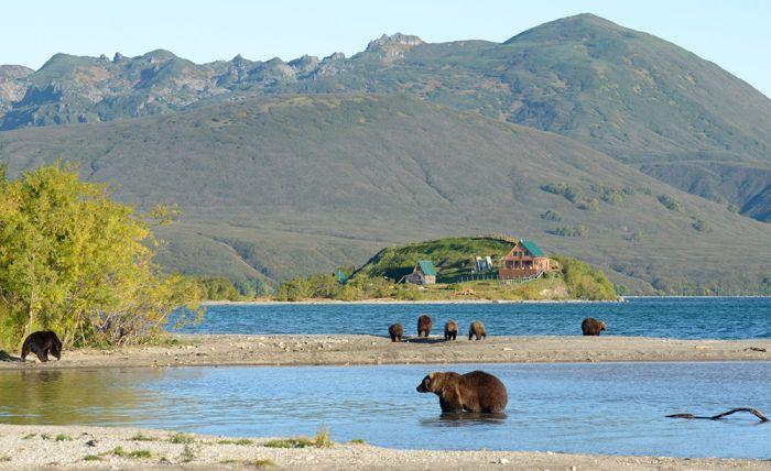 Агропромышленные и туристический кластеры появятся на Камчатке