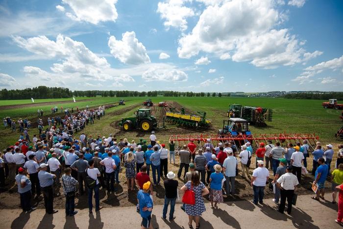 Агропромышленный форум в Алтайском крае посетят представители 20 регионов