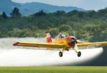 Авиация, музей и другие проекты для сельского хозяйства