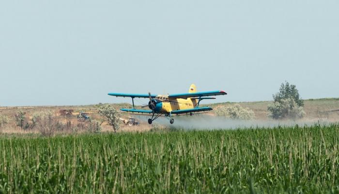 Более 70 тысяч га сельхозземель обработали от саранчи в Дагестане