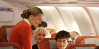 Брянский сыр включен в бортовое меню международных авиакомпаний