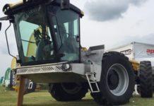 Cereals 2018 Lite Trac становится больше похожим на трактор