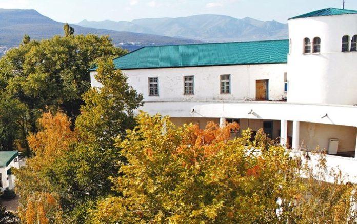 Дагестанская Государственная Сельскохозяйственная Академия имени М.М. Джамбулатова