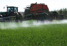 ЕЭК ввела антидемпинговую пошлину на гербициды из Евросоюза