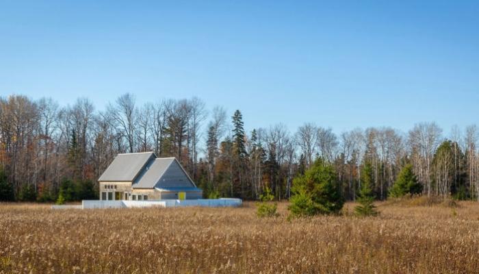 Фермерам позволят строить дома на землях сельхозназначения