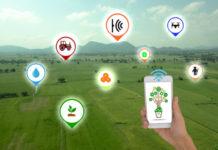 Фермерство будущего автоматизация и IoT
