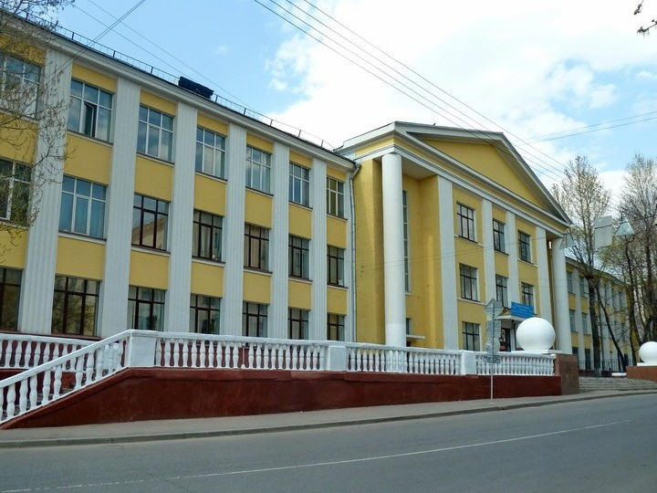 Государственный университет по землеустройству
