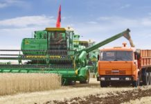 Кабмин РФ может выделить 5 млрд руб на компенсацию затрат на дизтопливо для аграриев
