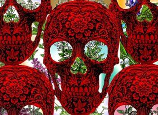 Опасные растения в средней полосе России