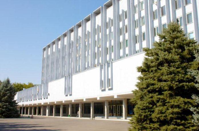 Кубанский государственный аграрный университет имени И. Т. Трубилина