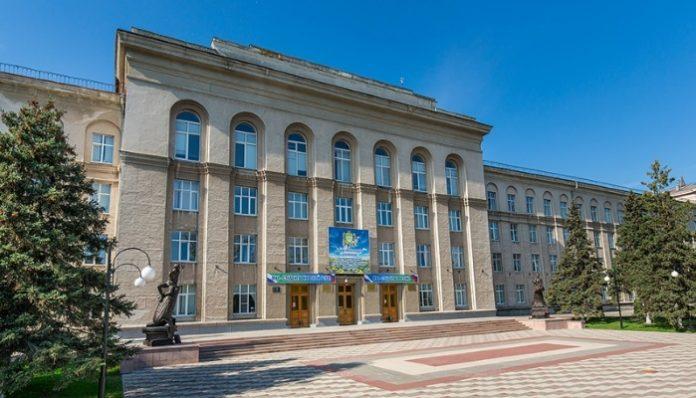 Курская государственная сельскохозяйственная академия имени И. И. Иванова