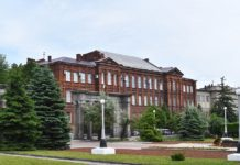 Мичуринский государственный аграрный университет