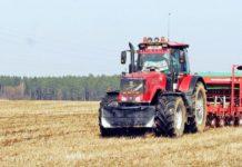 «Недосев»: в 36 районах Красноярского края введён режим ЧС