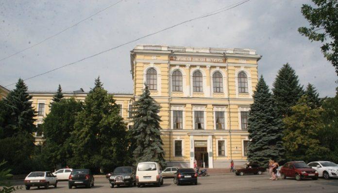 Новочеркасский инженерно-мелиоративной институт им. А.К. Кортунова