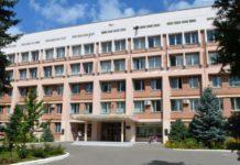 Полтавская государственная аграрная академия