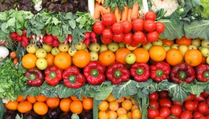 Производство агропродукции в России выросло на 2,5%