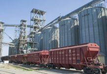РЖД уменьшили скидку на перевозку зерна