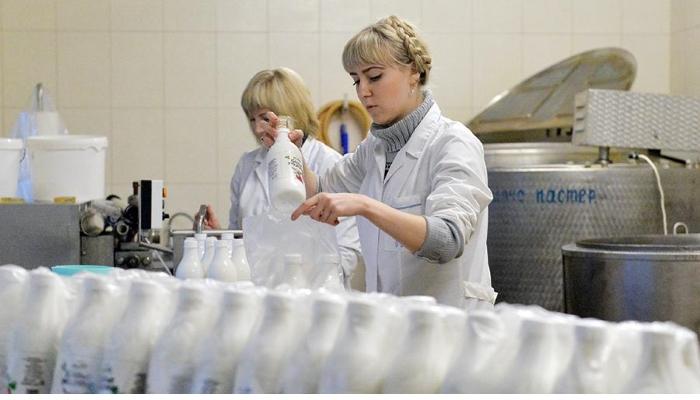 Россельхознадзор снял ограничения на ввоз молока из Белоруссии