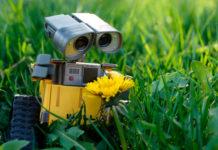 Российская Cognitive Technologies создала мозг для сельхозмашин