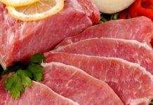 """""""Русагро"""" не исключает снижение спроса на мясо в связи с повышением НДС в России"""